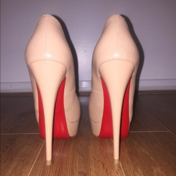 4ebb2120c65 Christian Louboutin Shoes